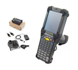 Symbol Motorola MC9090-G Barcode Scanner Windows Mobile 5.0 1D Laser /& Warranty