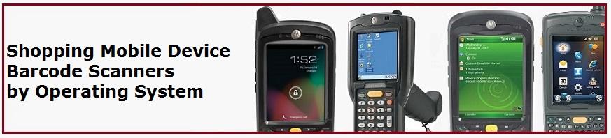 mobilebarcodescannersoperatingsystem